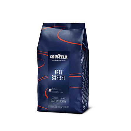 Кофе в зёрнах Lavazza Gran Espresso, 1 кг