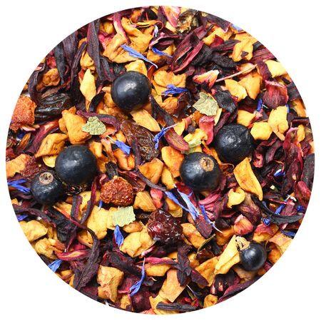 Чай фруктовый Бабушкин Сад, 100 грамм