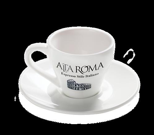 Пара для американо Alta Roma, 150 мл, 6 шт