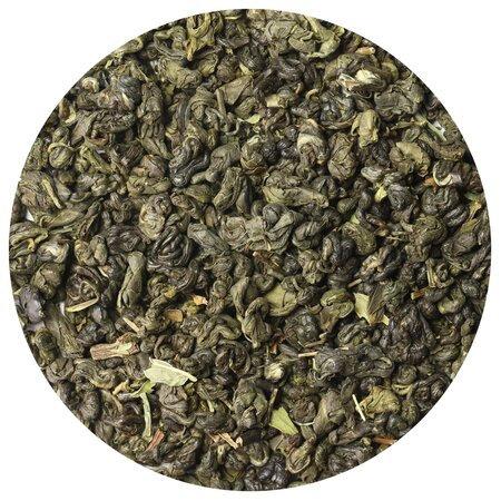Чай зелёный Марокканская Мята, 100 грамм