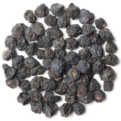 Арония плоды, целые, 250 грамм