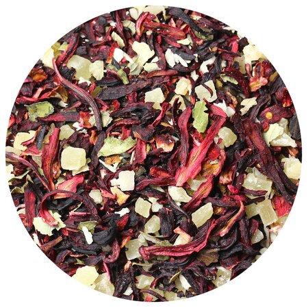 Чай фруктовый Пина Колада, 100 грамм