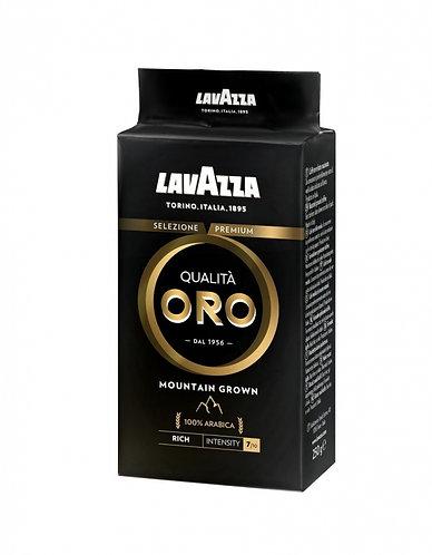 Кофе молотый Lavazza Qualità ORO Mountain Grown, 250 грамм