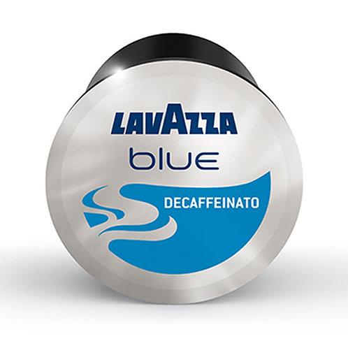 Капсулы Lavazza BLUE Espresso Decaffeinato (без кофеина), 100 шт
