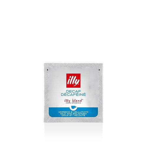 Кофе в чалдах ILLY без кофеина средняя обжарка, 200 шт