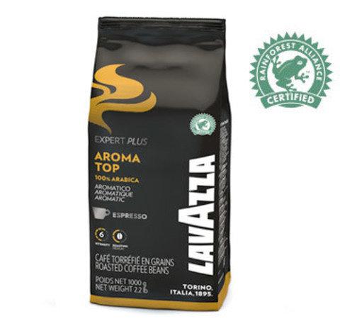 Кофе в зёрнах Lavazza Expert Plus Aroma Top, 1 кг