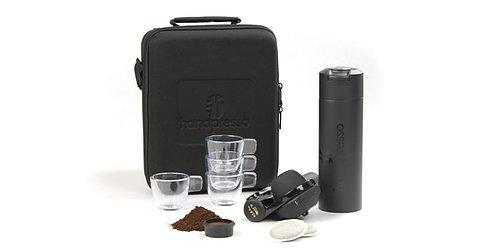 Кофеварка ручная Handpresso Outdoor Set