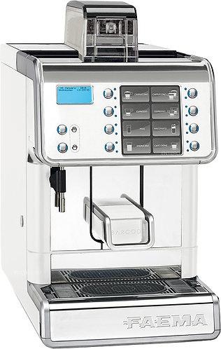 Кофейный автомат Faema Barcode MilkPS/11