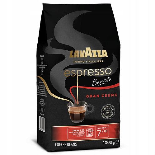 Кофе в зёрнах Lavazza Espresso Barista Gran Crema, 1 кг