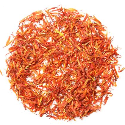 Сафлора лепестки, 250 грамм