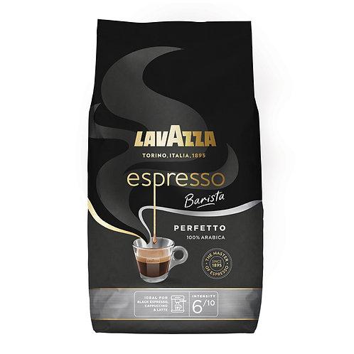 Кофе в зёрнах Lavazza Espresso Barista Perfetto, 1 кг