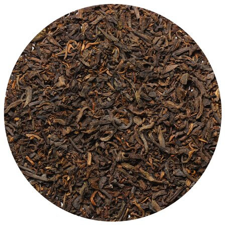 Чай Пуэр Дворцовый, 100 грамм