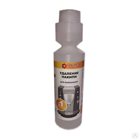 Средство для удаления накипи (декальцинация) EXPERT-CM, жидкость, 0,25 л