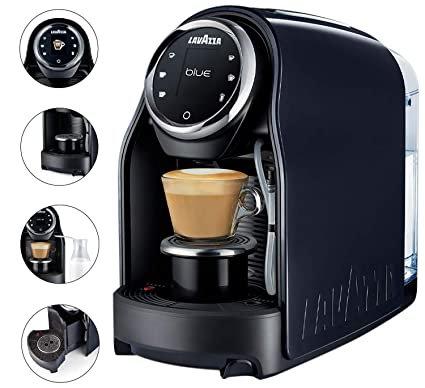 Кофемашина капсульная Lavazza LB 1200 Classy Milk