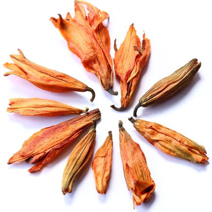 Лилия, лепестки, 250 грамм