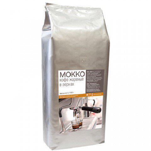 Кофе в зёрнах ALTA ROMA МОККО, 1 кг