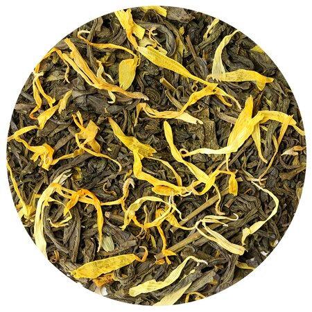 Чай зелёный Саусеп, 100 грамм