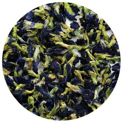 Анчан - тайский синий чай, 250 грамм