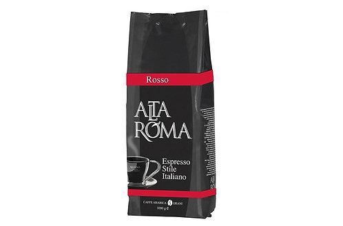 Кофе в зёрнах ALTA ROMA Rosso, 1 кг