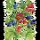 Thumbnail: Сироп Proffsyrup Лесные Ягоды, 1 л