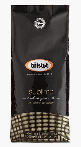 Кофе в зёрнах Bristot Sublime, 1 кг