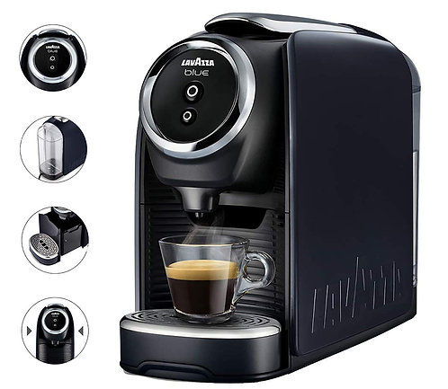 Кофемашина капсульная Lavazza LB 300 Classy Mini