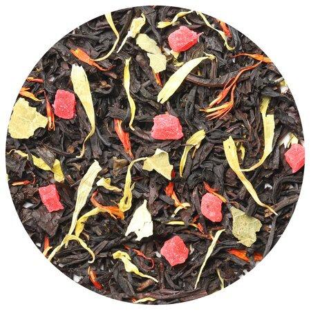 Чай чёрный Брызги Шампанского, 100 грамм