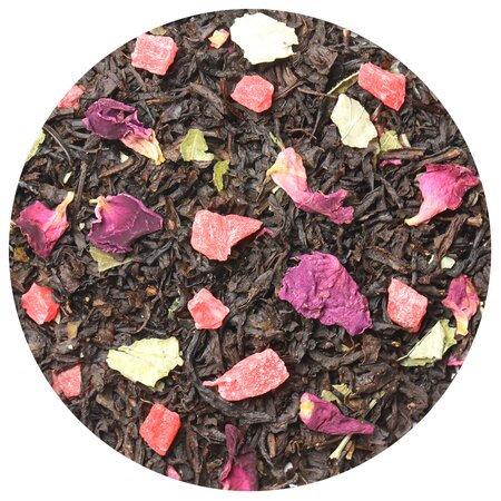 Чай чёрный Дикая Вишня, 100 грамм