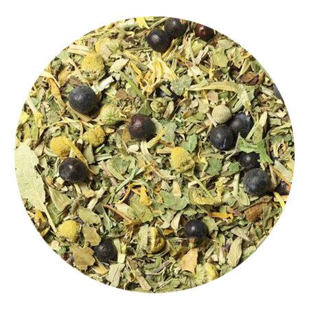 Чай травяной Здоровый дух, 100 грамм