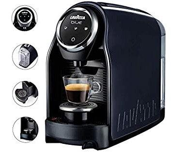 Кофемашина капсульная Lavazza LB 900 Classy Compact