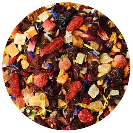 Чай фруктовый Фруктовая мечта, 100 грамм