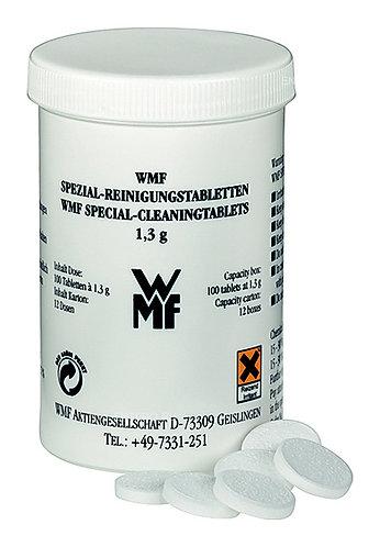 Средство для чистки кофейных групп WMF, таблетки, 1,3 г, 18 мм, 100 шт