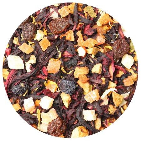 Чай фруктовый Дикий Персик, 100 грамм