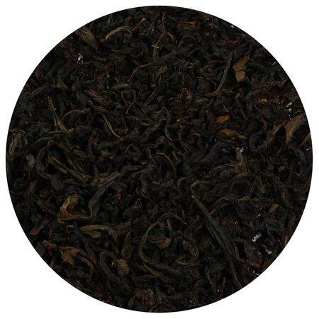 Чай чёрный Да Хун Пао (Большой красный  халат), 100 грамм