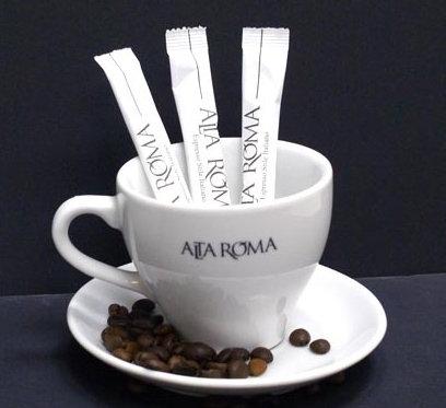Сахар порционный Alta Roma, 5 г/шт, 2000 шт