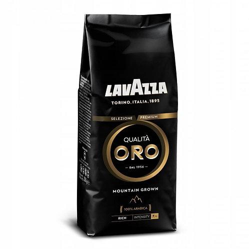 Кофе в зёрнах Lavazza Qualità ORO Mountain Grown, 250 грамм