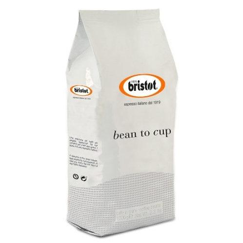 Кофе в зёрнах Bristot Arabica Bean to Cup, 1 кг