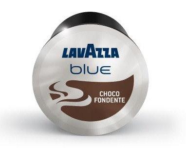 Капсулы Lavazza BLUE горячий шоколад Choco Fondente, 15 г/шт, 100 шт