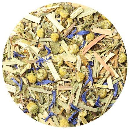Чай травяной Спокойной Ночи, 100 грамм