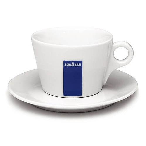 Чашка для мегакапучино Lavazza Blu collection, 300 мл, 6 шт