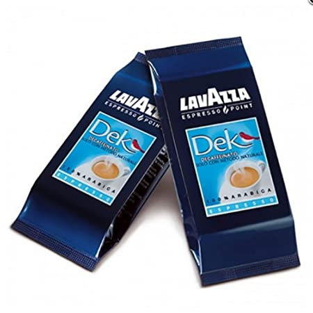 Капсулы LEP Dek Espresso (без кофеина), 100 шт