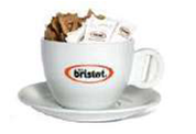 Чашка для сахара Bristot, 1 шт
