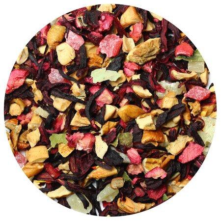Чай фруктовый Вишневый Пунш, 100 грамм