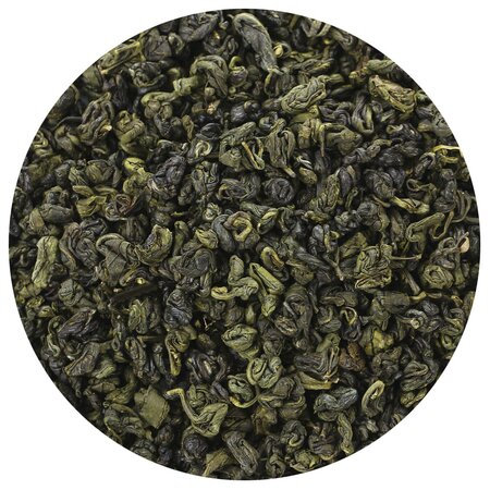Чай зелёный Чжэнь Ло (Зелёные спирали), 100 грамм