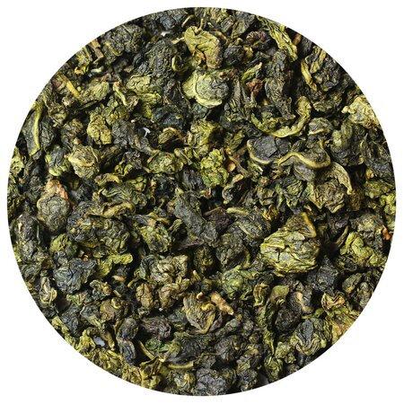 Чай Улун Молочный (Най Сян Цзинь Сюань), 100 грамм