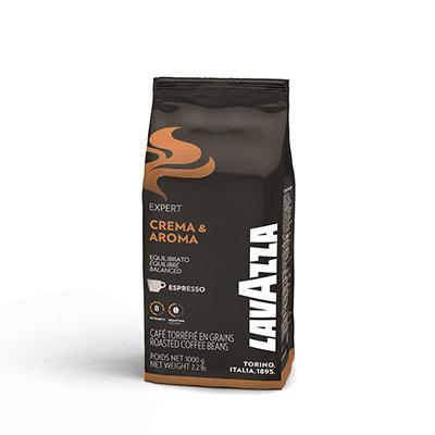 Кофе в зёрнах Lavazza Expert Crema e Aroma, 1 кг