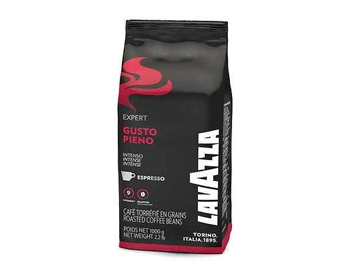 Кофе в зёрнах Lavazza Expert Gusto Pieno Vending, 1 кг