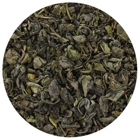 Чай зелёный Ганпаудер (кат. B), 100 грамм