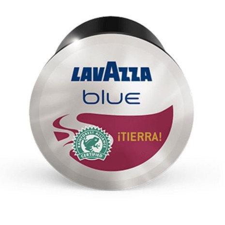Капсулы Lavazza BLUE ¡TIERRA!, 100 шт