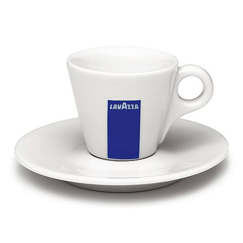 Чашка для эспрессо Lavazza Blu collection, 165 мл, 6 шт